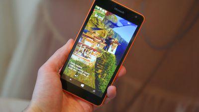 Nokia Lumia 535 Dual SIM começa a ser vendido sábado no Brasil