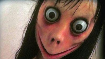 Cientistas explicam por que imagem da Momo causa medo em tanta gente