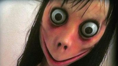 Adolescente pernambucana corta os pulsos após ser ameaçada pela Momo no Facebook