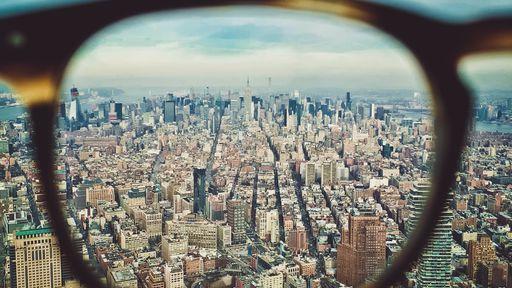 Digitalização e o futuro das cidades