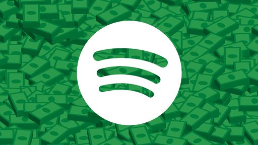 Spotify alcança marca de 100 milhões usuários premium