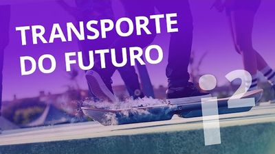 Transporte do futuro, remédios impressos, pets clonados (#3) [Inovação ²]