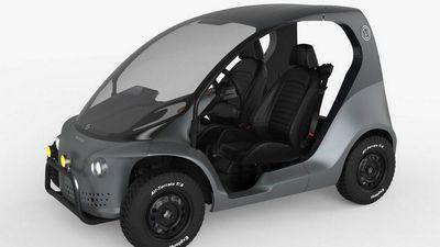 Primeiro carro elétrico brasileiro é desenvolvido com plataforma em nuvem