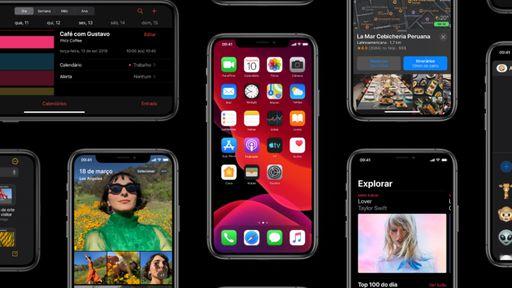 Apple revela datas de lançamento do iOS 13, iPadOS e macOS Catalina