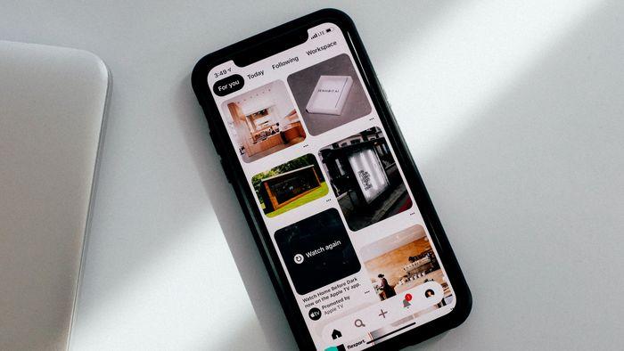 Pinterest permitirá compra de produtos direto pela plataforma no Brasil