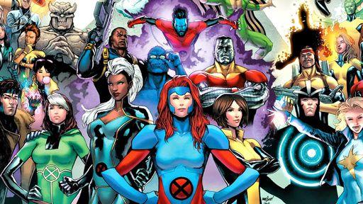 10 X-Men esquecidos que merecem ganhar um filme solo no MCU