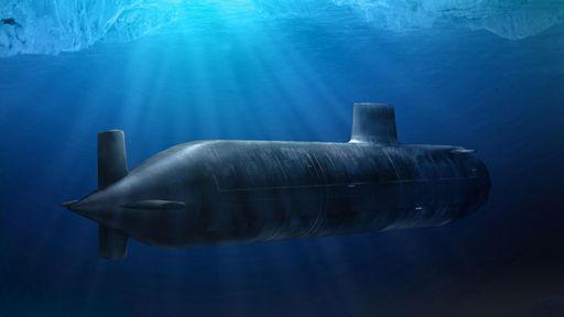 Submarino russo naufragado está vazando césio radioativo no mar da Noruega