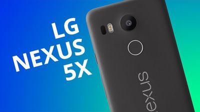 Nexus 5x: a mais recente parceria Google-LG [Análise]