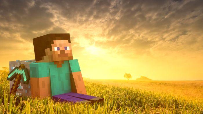 Mojang revela data de lançamento de Minecraft Dungeons