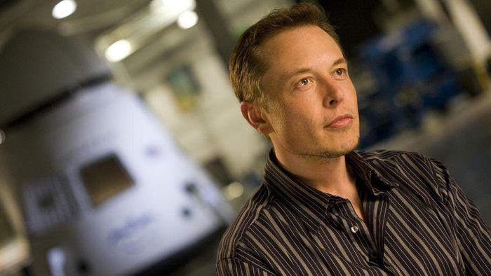 Elon Musk diz que Marte precisa de uma bomba nuclear para se tornar habitável