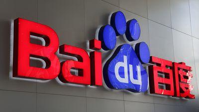 Baidu tem receita no trimestre acima do esperado, mas lucro cai pela metade