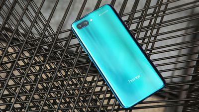 Conheça o Honor 10, uma alternativa mais barata ao P20 Pro da Huawei