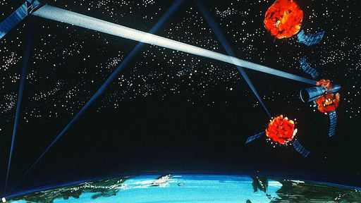 Pentágono vai demonstrar tecnologia de arma espacial ultrassecreta