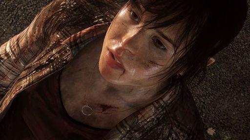 Beyond: Two Souls terá script gigantesco que vale por quatro filmes