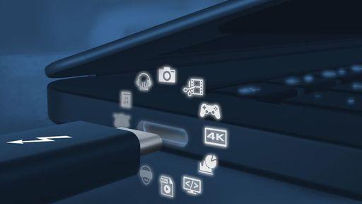 CES 2020   Thunderbolt 4 será quatro vezes melhor que USB 3.0 e chega neste ano
