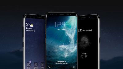Samsung Galaxy S9 e S9 Plus chegam oficialmente ao Brasil