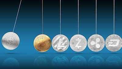 Banco Internacional afirma que criptomoedas podem quebrar com maior demanda
