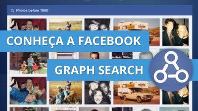 Facebook Graph Search, a nova ferramenta da rede social mais usada do planeta