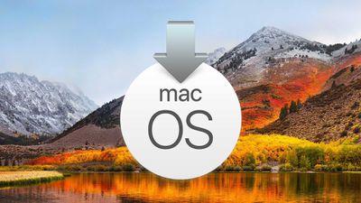 Atualização do macOS adiciona integração do Messages com iCloud