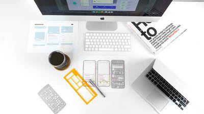 Dê um salto em sua carreira: UX designer VS. UX/UI designer