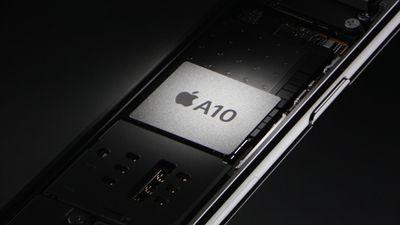 iPhone 7 bate recorde em teste de capacidade técnica