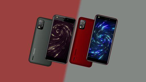 Positivo anuncia dois novos celulares baratinhos com Camera Go