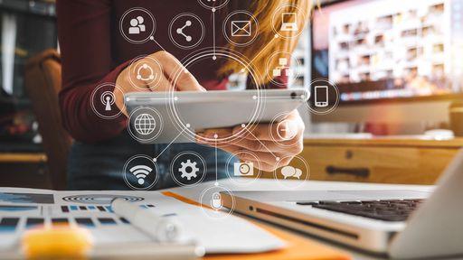 A digitalização dos mercados demanda mais profissionais de TI