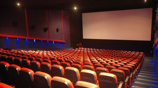 Netflix fecha acordo para levar filmes originais aos cinemas dos EUA