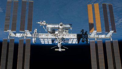 Meteorito causa vazamento de oxigênio na Estação Espacial Internacional