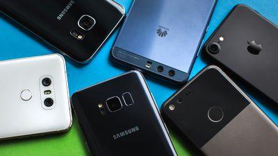 Os melhores smartphones de até R$ 1.500 em 2018