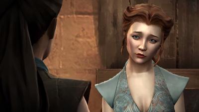 Telltale e Lionsgate se uniram para desenvolver jogos integrados com séries de T