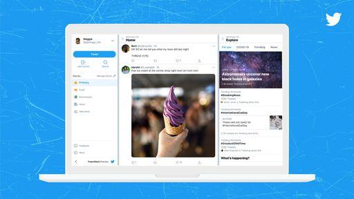 TweetDeck finalmente terá um visual renovado e moderno; saiba como testar