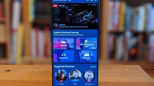 Facebook levará serviço de jogos em nuvem para o iOS, mas não como app nativo
