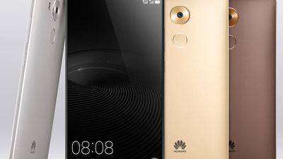 Rumor: Huawei Mate 9 terá leitor de íris, batendo de frente com o Galaxy Note 7