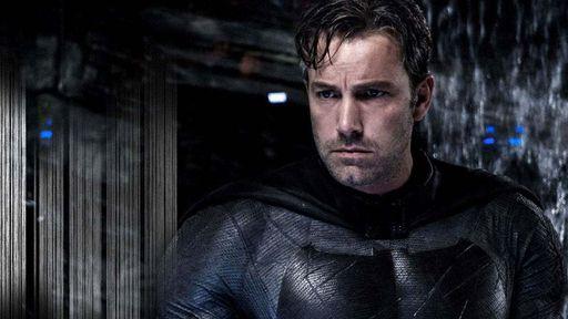 Por que o Batman não aparece em O Esquadrão Suicida?