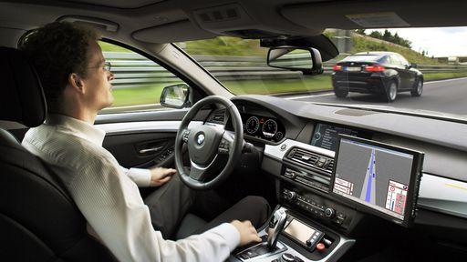 Quais são os 6 níveis de direção autônoma? Conheça o que significam