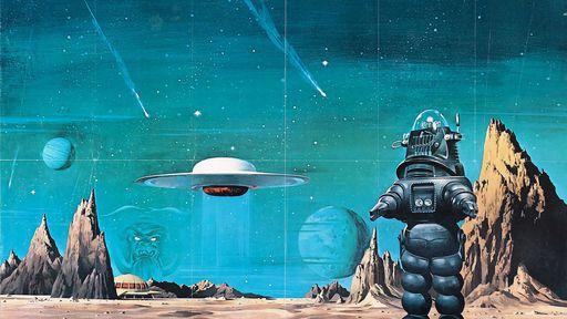Não acreditar em inteligências extraterrestres é ir contra as probabilidades