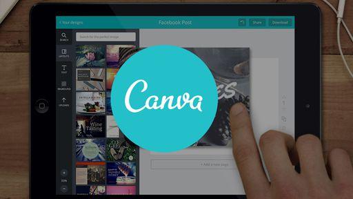 Como fazer mídia kit para Instagram no Canva