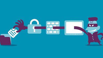 Quais são os perigos em fazer compras online?