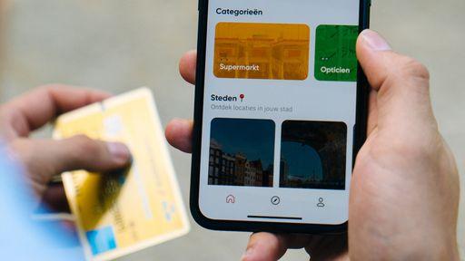 Como salvar um cartão de crédito no iPhone