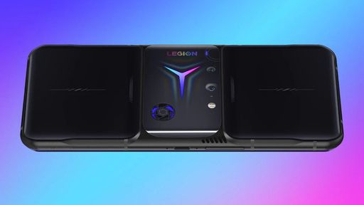 Lenovo Legion Phone Duel 2 é anunciado com 18 GB de RAM e ventilação dupla