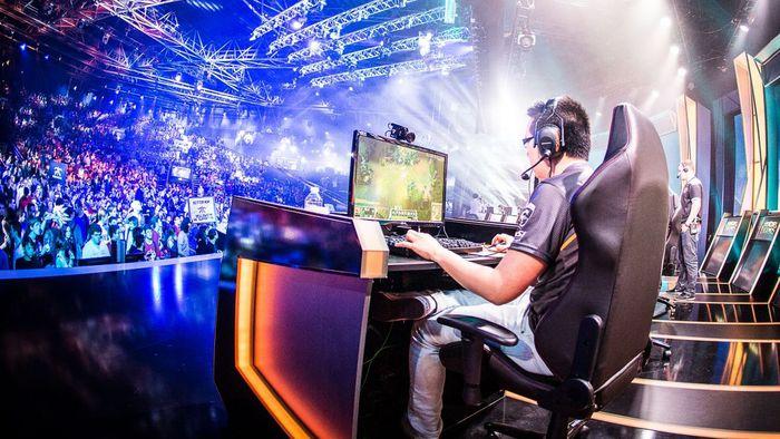 O perfil dos gamers e as oportunidades do mercado de jogos digitais no Brasil