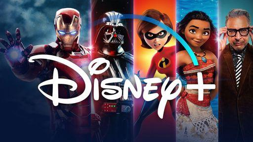 Disney+ ganha data de lançamento no Brasil
