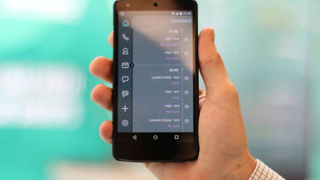 Primeiro smartphone criptografado brasileiro já tem data de pré-venda anunciada