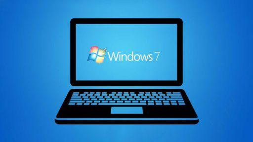 22% dos PCs ainda rodam Windows 7 e podem estar em perigo; entenda -  Canaltech