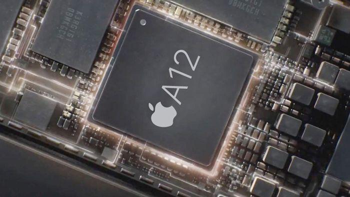 d9fa89fe1f9 Chip A12 Bionic da Apple tem poder de fogo próximo ao de CPUs de notebooks