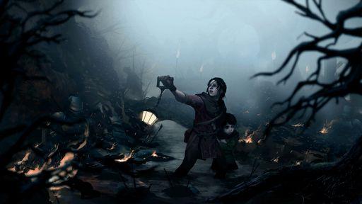Análise   A Plague Tale: Innocence é trama linear no pior momento da história