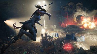 E3 2018 | Shadow of the Tomb Raider ganha novo trailer frenético