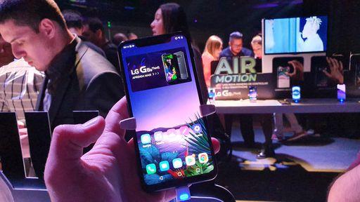 LG anuncia G8s ThinQ no Brasil por R$ 4.300