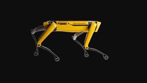 "Spot: o [pertubador] ""cão-robô"" da Boston Dynamics já está à venda"